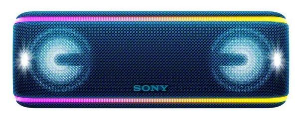 Sony SRS-XB41 modrý