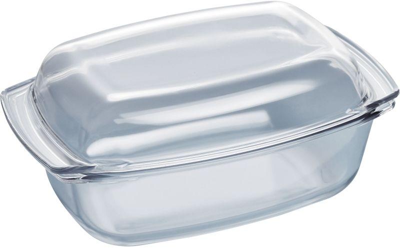 Bosch HEZ915003, skleněný pekáč 5,1 l