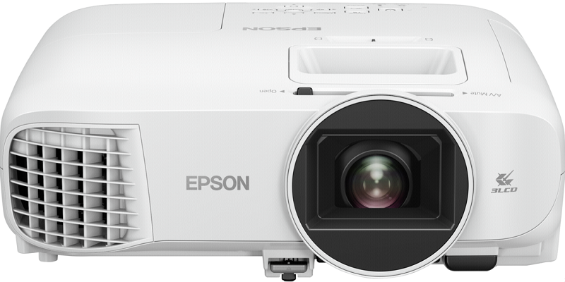 Epson EH-TW5400 + dárek Aveli XRT-00106 200x125cm (16:10) projekční plátno zdarma