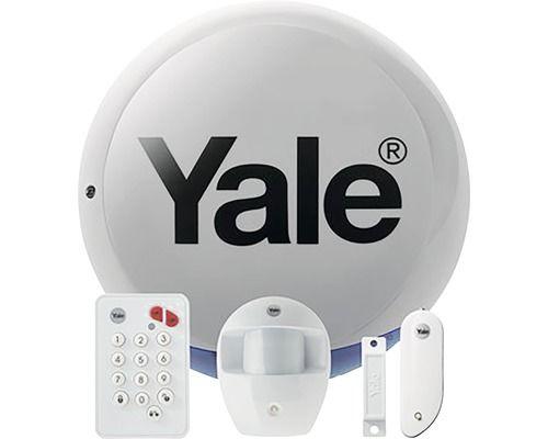 Yale Standard SR1200e