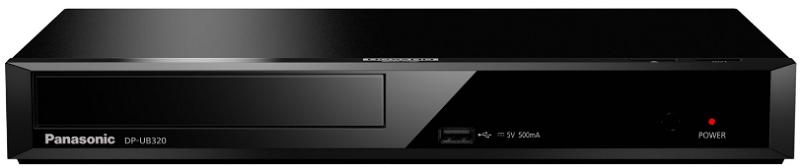 Panasonic DP-UB320EGK