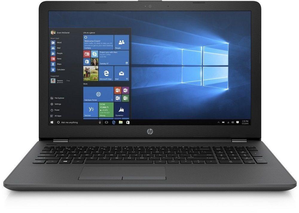 HP 250 G6 3QL55ES černý