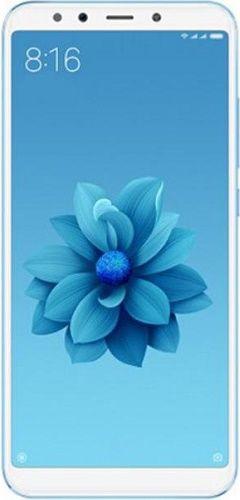 Xiaomi Mi A2 32 GB modrý