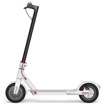 Xiaomi Mi E Scooter WHI Elektrická koloběžka