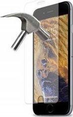 Puro Nude 0.3 pouzdro pro Apple iPhone 8/7, transparentní + ochranné sklo