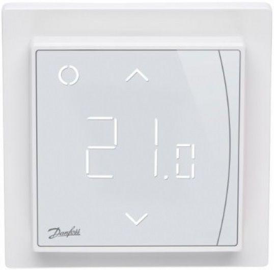 Danfoss Termostat ECtemp - bílý
