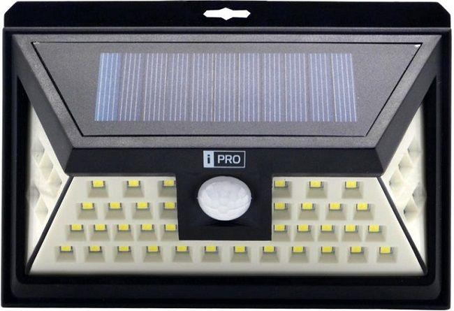 iPRO LED solární světlo 46 
