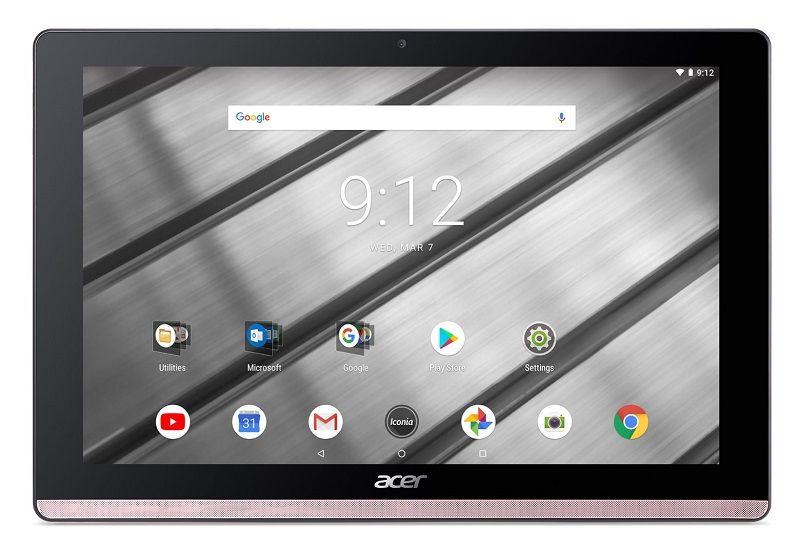Acer Iconia One 10 FHD B3-A50FHD růžový