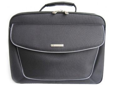 """Revance Voyage Black taška na notebook 16"""" černá"""