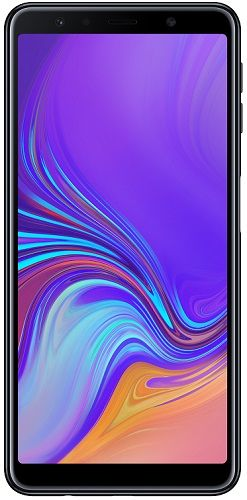 Samsung Galaxy A7 64 GB černý