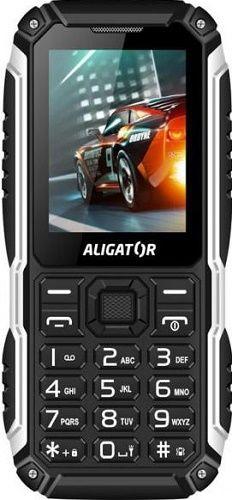 Aligator R30 eXtremo černý