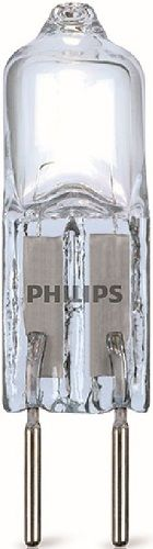 PHILIPS Halo Caps 7W G4 CL 2BC/10