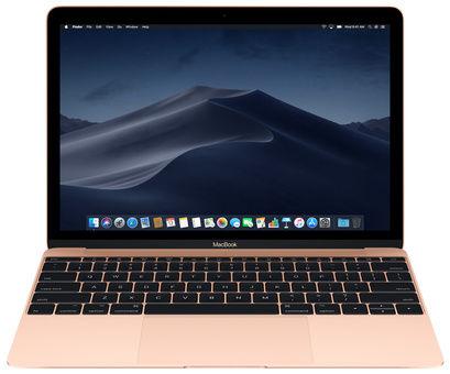"Apple MacBook 12"" 512GB zlatý"