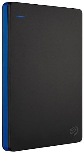 Seagate PlayStation Game Drive 1TB USB 3.0