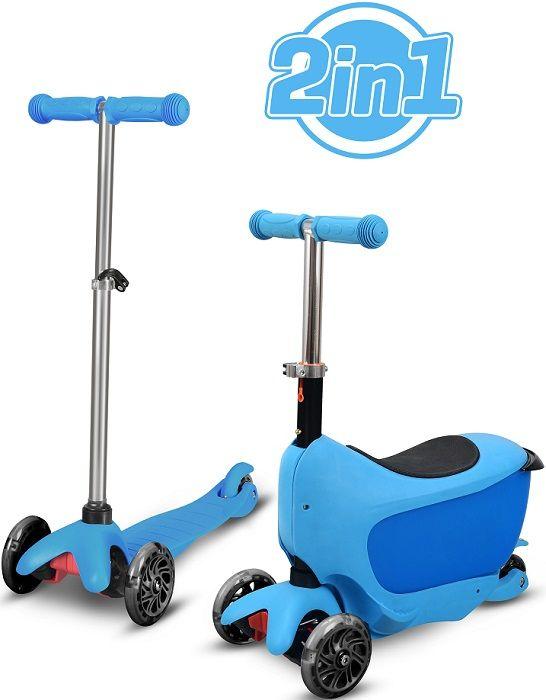 Buddy Toys BPC 4310 BLU