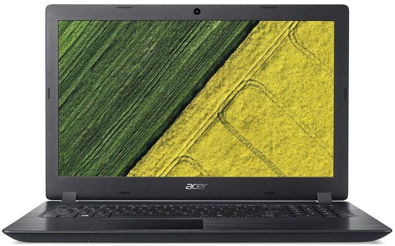 Acer Aspire 3 A315-53G NX.H1REC.001 černý