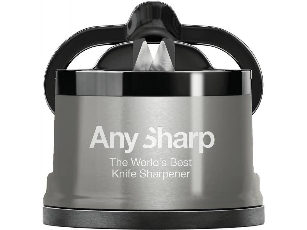 Anysharp ASKSPRO šedý brousek na nože