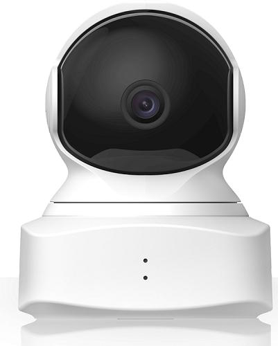 Xiaomi Yi Cloud Dome 1080p