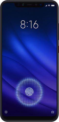 Xiaomi Mi 8 Pro černý