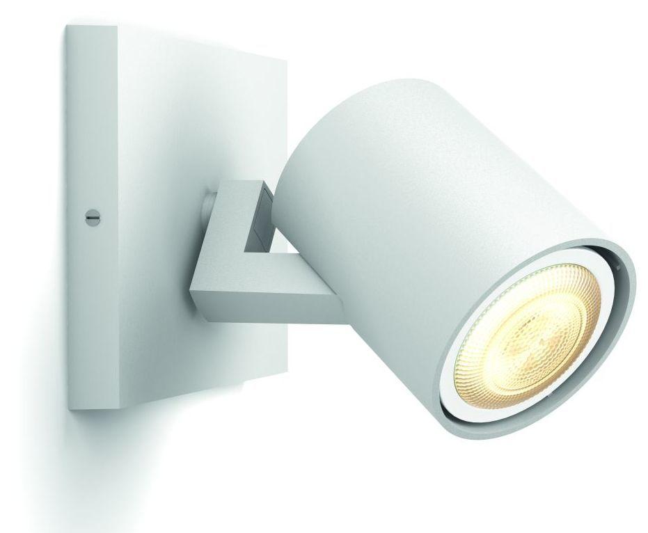 Philips Hue Runner 53090/31/P7 Bodové svítidlo, Bílá