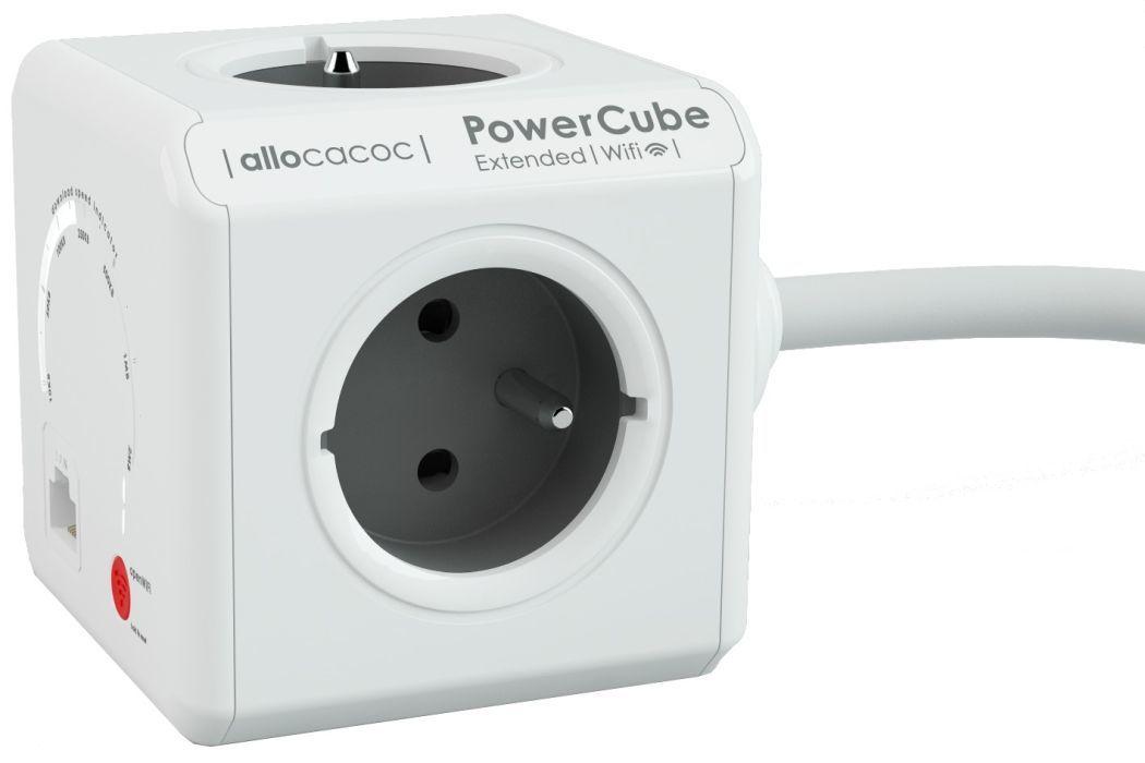 PowerCube Extended Wifi Rozbočovač