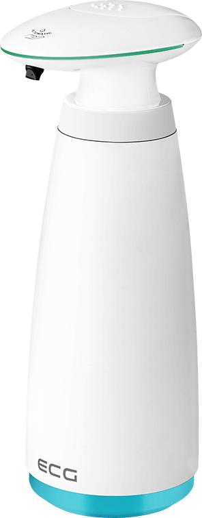ECG BD 34 White bezkontaktní dávkovač mýdla