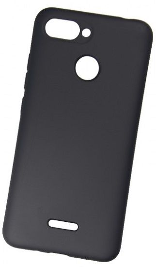 Redpoint Smart Magnetic pouzdro pro Huawei Nova 3, černá