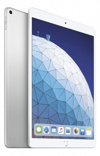 Apple iPad Air Wi-Fi 256 GB (2019) stříbrný
