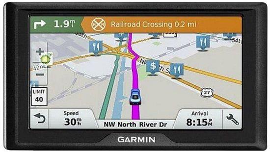 Garmin Drive 61S Lifetime Europe 20