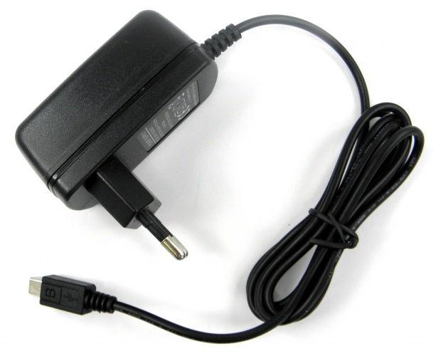 Winner síťová Micro USB nabíječka 2000mAh