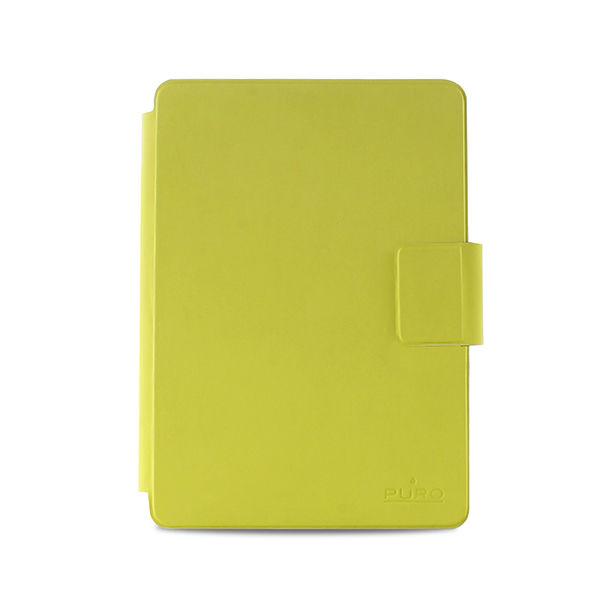 """Puro univerzální pouzdro pro tablet 8.9"""" (zelené)"""