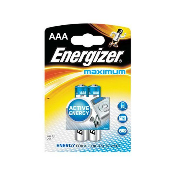 Energizer Ultimate LR 03 (2-bal.)