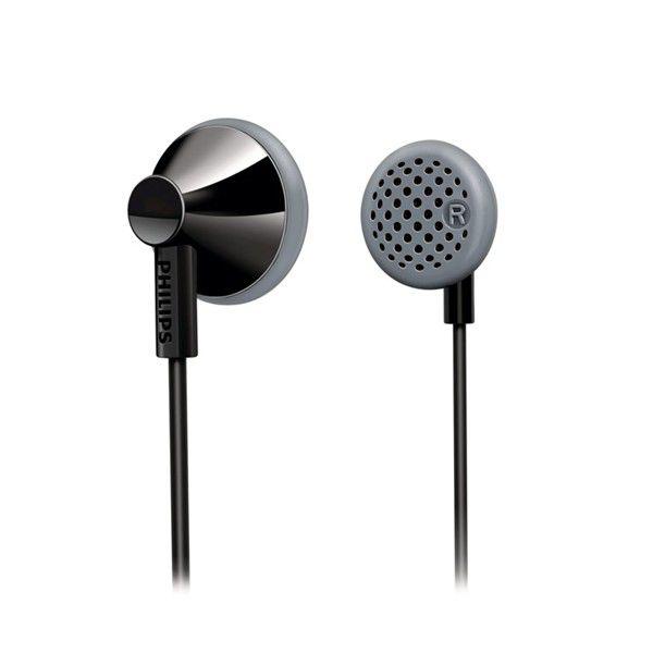 Philips SHE2000/10 (černá) - sluchátka