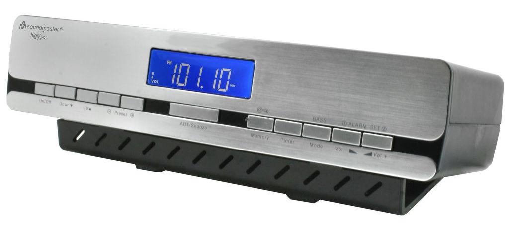 Soundmaster UR2006, kuchyňské rádio