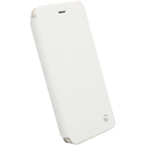 Krusell MALMÖ pouzdro pro Apple iPhone 6 Plus (bílé)