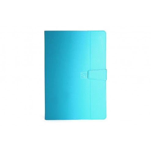"""Tucano univerzální pouzdro na tablet 10"""" (světle modré)"""