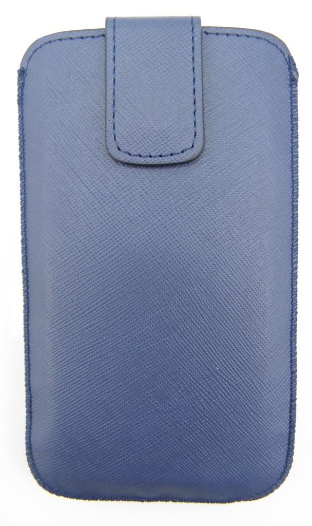 Winner pouzdro Pure pro iPhone 6 Plus vel. 18, (modré)