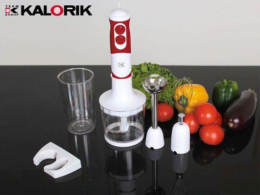 Kalorik CMM1002R set