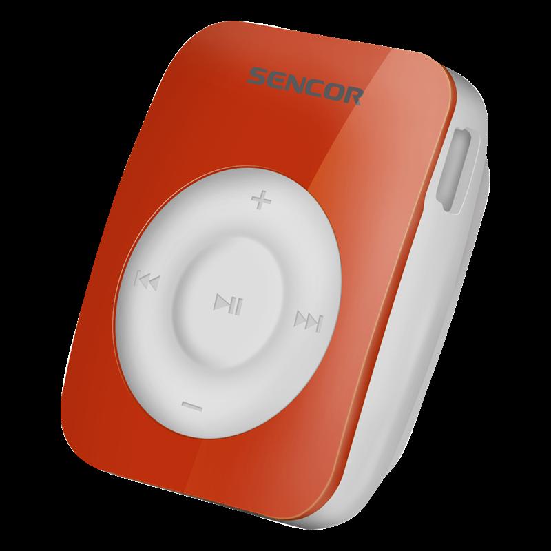 Sencor SFP 1360 (červený)