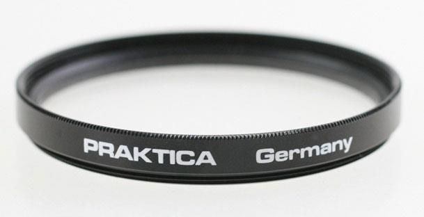 Praktica UV Protect MC 58 mm - UV filtr