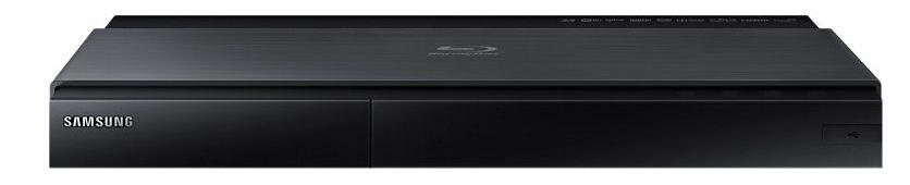 Samsung BD-J7500 (černý)