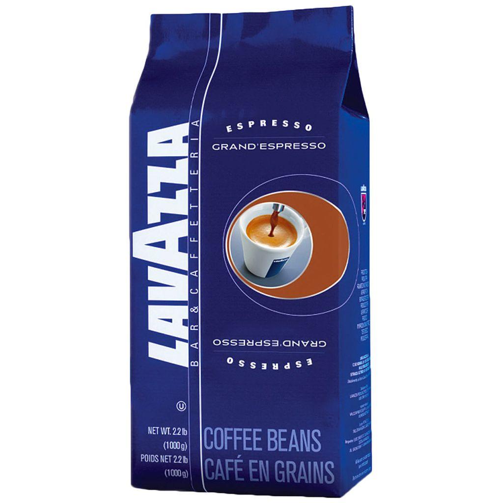 Lavazza Elite Grand espresso - zrnkova káva 1kg