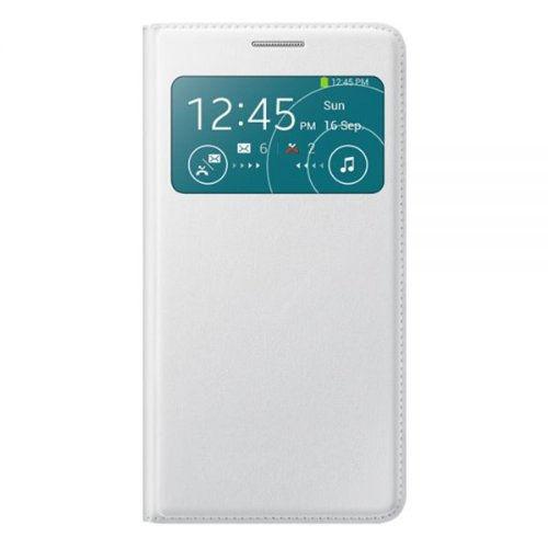 Samsung S-View pouzdro pro Galaxy S3 Neo i9301 (bílé)