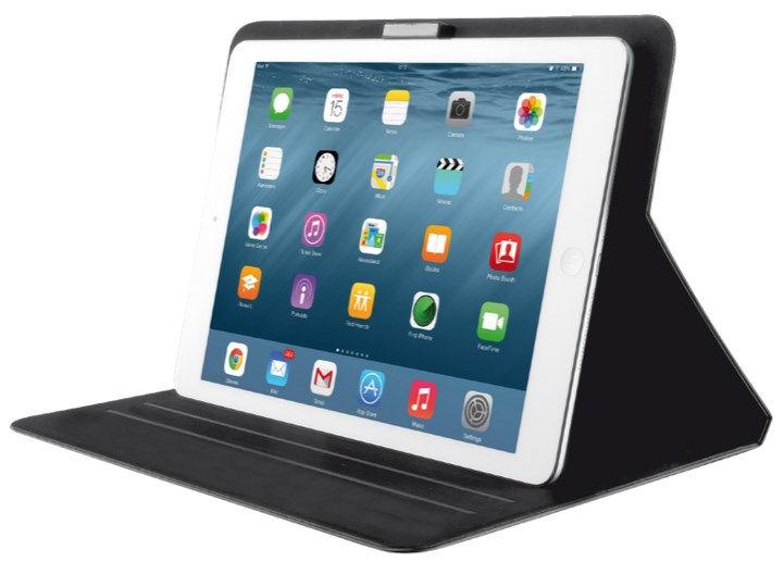 "Trust Aeroo ochranné pouzdro pro 9.7"" tablety Apple iPad"