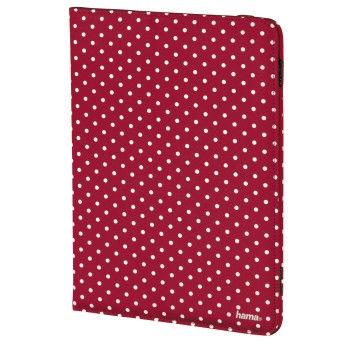 """Hama 135535 pouzdro na 8"""" tablet (červené)"""