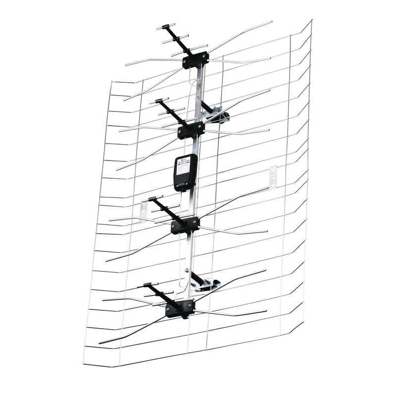 Emos ASP-8 - venkovní anténa, bez zesilovače