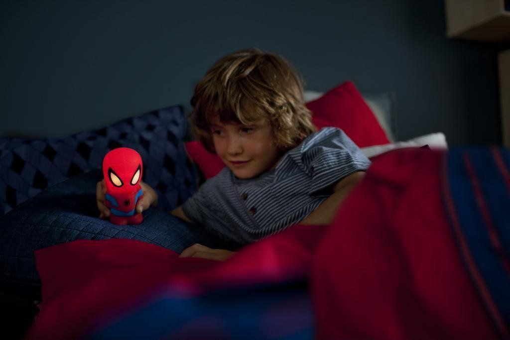 Philips SoftPal Spider-Man-Dark blue
