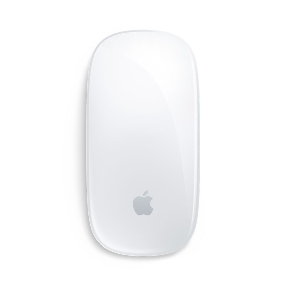 Apple Magic Mouse 2 bílá