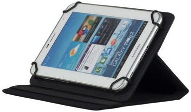 "RivaCase 3003 black tablet case 7 ""- 8"" ""12"""
