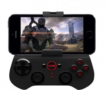 Winner gamepad pro android/iOS přes bluetooth